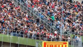 WorldSBK, Imola Grandstand