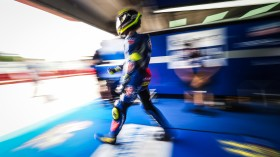 Sandro Cortese, GRT Yamaha WorldSBK, Imola Tissot Superpole