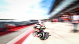 Jonathan Rea, Kawasaki Racing Team WorldSBK, Imola Tissot Superpole