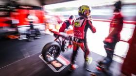 Alvaro Bautista, Aruba.it Racing-Ducati, Imola Tissot Superpole