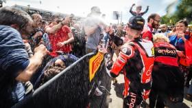 Alvaro Bautista, Aruba.it Racing-Ducati, Imola RACE 1