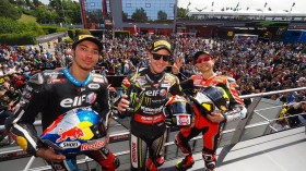 WorldSBK Imola RACE 1