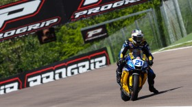 Randy Krummenacher, BARDAHL Evan Bros. WorldSSP Team, Imola Tissot Superpole