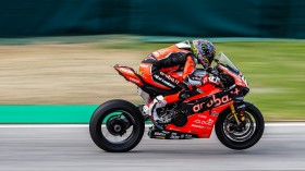 Chaz Davies, Aruba.it Racing-Ducati, Imola Tissot Superpole