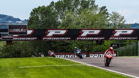Michael Ruben Rinaldi, BARNI Racing Team, Imola RACE 1