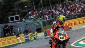Alvaro Bautista, Aruba.it Racing-Ducati, Imola RACE 1