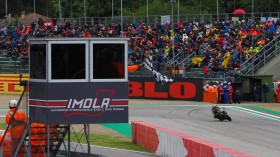 Jonathan Rea, Kawasaki Racing Team WorldSBK, Imola Tissot Superpole RACE