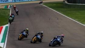 WorldSSP, Imola RACE