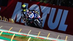 Ferran Hernandez Moyano, BCD Yamaha MS Racing, Imola FP2