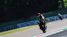 Marc Garcia, DS Junior Team, Imola FP2