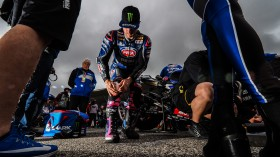 Alex Lowes, Pata Yamaha WorldSBK Team, Imola Tissot Superpole RACE