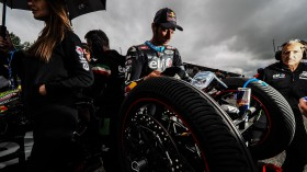 Toprak Razgatlioglu, Turkish Puccetti Racing, Imola Tissot Superpole RACE