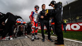 Lorenzo Zanetti, Motocorsa Racing, Imola Tissot Superpole RACE