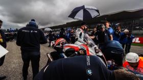 Tom Sykes, BMW Motorrad WorldSBK Team, Imola Tissot Superpole RACE