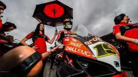 Alvaro Bautista, Aruba.it Racing-Ducati, Imola Tissot Superpole RACE
