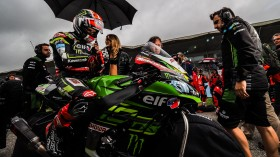 Jonathan Rea, Kawasaki Racing Team WorldSBK, Imola Tissot Superpole RACE