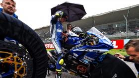 Thomas Gradinger, Kallio Racing, Imola RACE