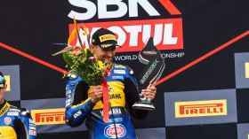 Randy Krummenacher, BARDAHL Evan Bros. WorldSSP Team, Imola RACE
