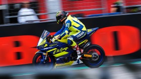Emanuele Vocino, 2R Racing Team, Imola FP2