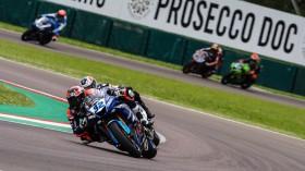 Isaac Vinales, Kallio Racing, Imola RACE