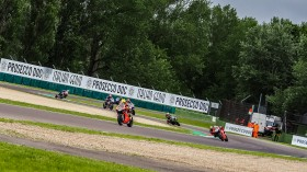 Alvaro Bautista, Aruba.it Racing - Ducati, Imola Tissot Superpole RACE
