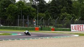 Peter Sebestyen, CIA Landlord Insurance Honda, Imola RACE