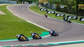 WorldSSP, Imola RACE