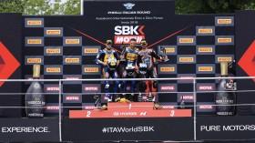 WorldSSP Imola RACE