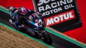 Alex Lowes, Pata Yamaha WorldSBK Team, Jerez FP2