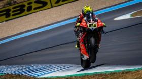 Alvaro Bautista, Aruba.it Racing-Ducati, Jerez FP2