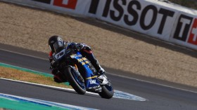 Loris Baz, Ten Kate Racing - Yamaha, Jerez FP2