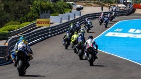 WorldSSP, Jerez FP2
