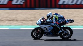 Hannes Soomer, MPM WILSport Racedays, Jerez FP2