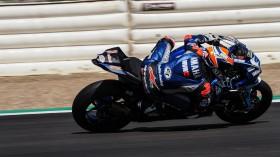 Isaac Vinales, Kallio Racing, Jerez Tissot Superpole