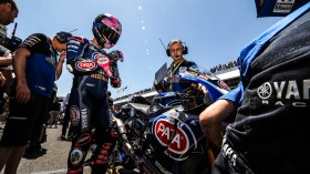 Alex Lowes, Pata Yamaha WorldSBK Team, Jerez RACE 1