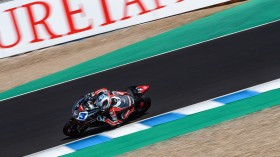 Raffaele De Rosa, MV AGUSTA Reparto Corse, Jerez Tissot Superpole
