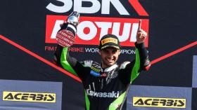 Marc Garcia, DS Junior Team, Jerez RACE 1