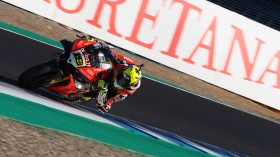 Alvaro Bautista, Aruba.it Racing - Ducati, Jerez Tissot Superpole
