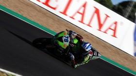 Hikari Okubo, Kawasaki Puccetti Racing, Jerez Tissot Superpole