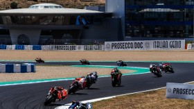 WorldSBK, Jerez RACE 1