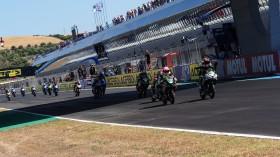 WorldSSP300, Jerez RACE 1