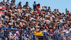WorldSBK, Jerez Grandstand