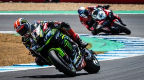 Jonathan Rea, Kawasaki Racing Team WorldSBK, Jerez RACE 2
