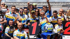 Federico Caricasulo, BARDAHL Evan Bros. WorldSSP Team, Jerez RACE