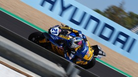 Randy Krummenacher, BARDAHL Evan Bros. WorldSSP Team, Jerez RACE