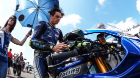 Thomas Gradinger, Kallio Racing, Jerez RACE