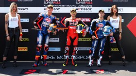 WorldSBK Jerez Tissot Superpole RACE