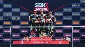 WorldSSP300 Jerez RACE2