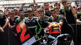 Marc Garcia, DS Junior Team, Jerez RACE 2