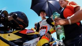 Koen Meuffels, Freudenberg KTM WorldSSP Team, Jerez RACE 2